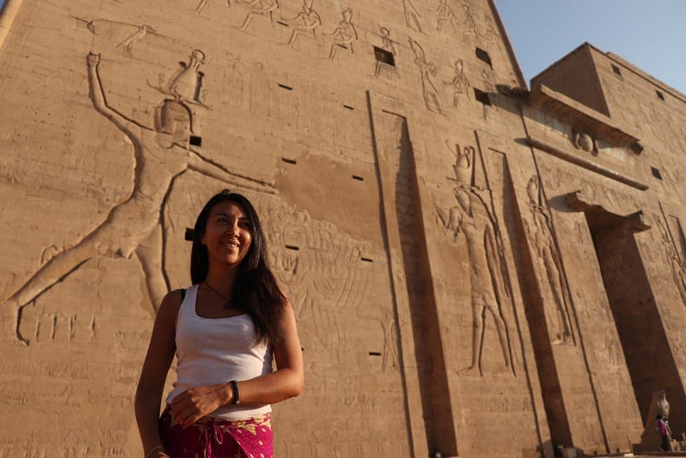 Mejores crónicas de Viaje en Egipto