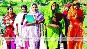 নারী শিক্ষার প্রয়োজনীয়তা