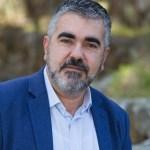 Juan Antonio Alcaraz Pons pregonero Semana Santa de Gandia 2020