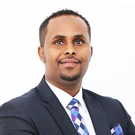 Saad M. Abdi