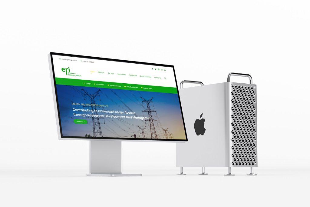 Energy Resource Institute (ERI)