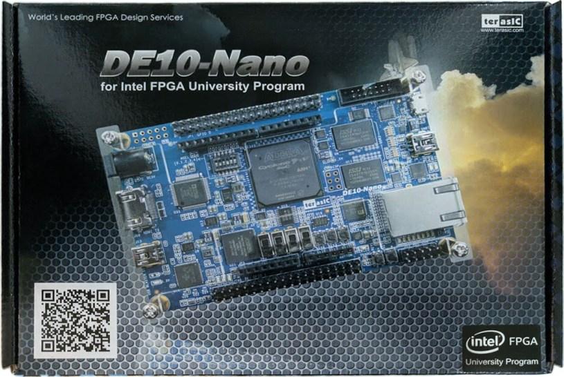 DE10 Nano