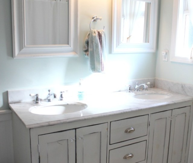 Carrera Marble Countertops Somuchbetterwithage Com