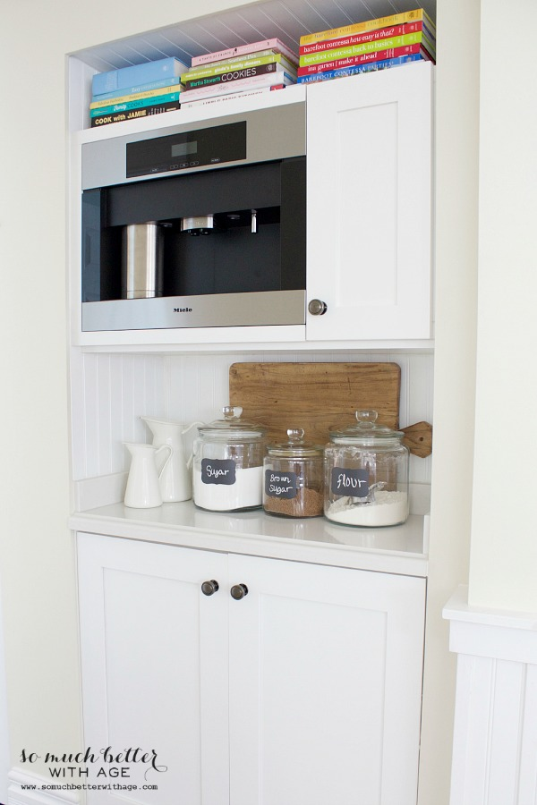 Butler Pantry and Kitchen Office Updates  So Much Better