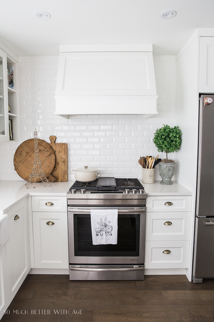 complete kitchen countertop laminate supply list simple and pretty items for everyday french vintage so much better with age