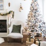 Minimalist Elegance Christmas Decor Video So Much Better With Age
