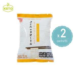 MOKU - 蒟蒻扁意粉 2包裝