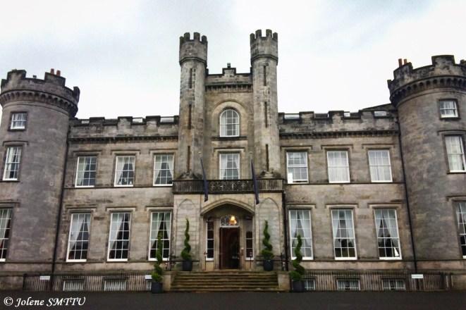 Airth Castle, Scotland