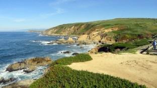 Bodega Cliffs & Coast
