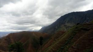 Mountainscape 4