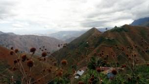Mountainscape 5