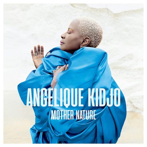 Angélique Kidjo - Mother Nature (Álbum)