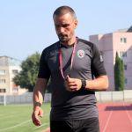"""Iulian Ionesi: """"Ne dorim să aducem o echipă de Liga 1 la Fălticeni și să prindem play-off-ul în campionat"""""""