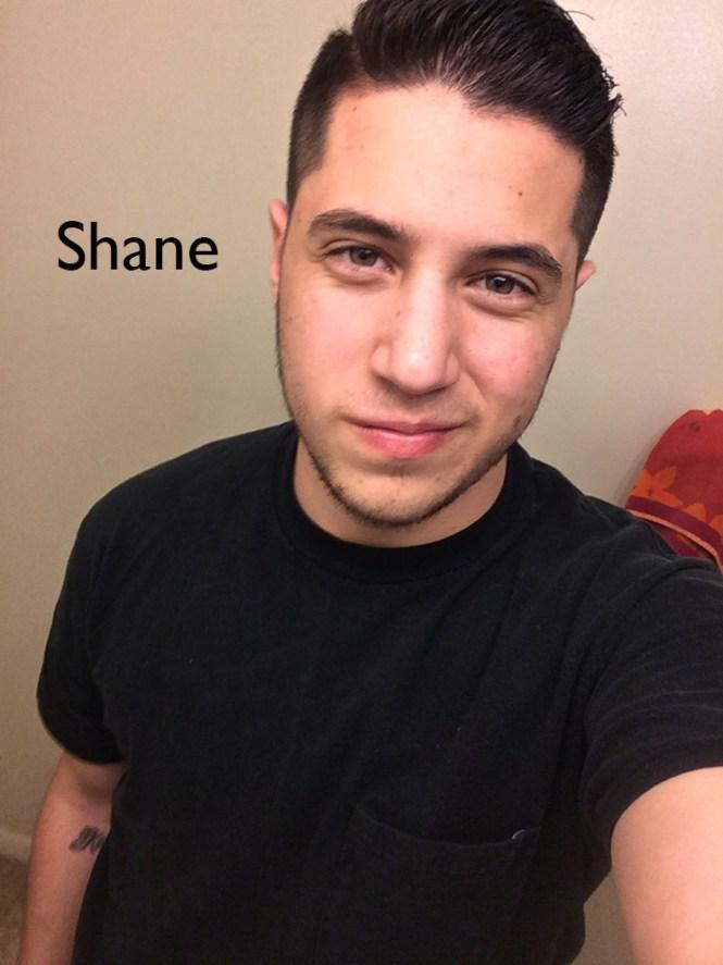 Shane Haircut The Best Haircut Of 2018