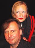 Anna Haentjens und Sven Selle