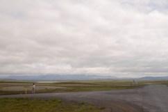 Esta foto fue hecha directamente al salir de Reikiavik por primera vez. Estábamos disfrutando ya con este paisaje, pero no sabíamos lo que nos esperaba.