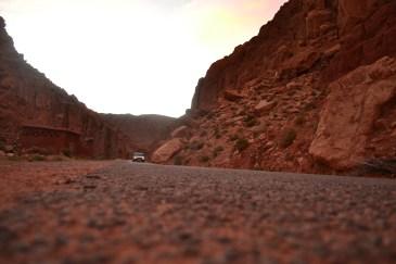 Carretera del Dades