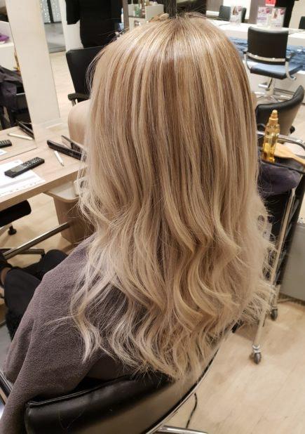 Schnelle  einfache FrisurenTipps von unserem Friseur