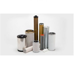 Various Coalescer Filter Types