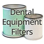 Dental Equipment Filters