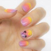 nail design of 2013