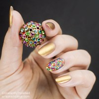 10 Fabulous & Easy Manicure Ideas for a First Date