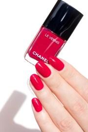 chanel long-wear nail polish