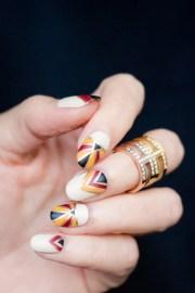 givenchy nails nafw 2016 day
