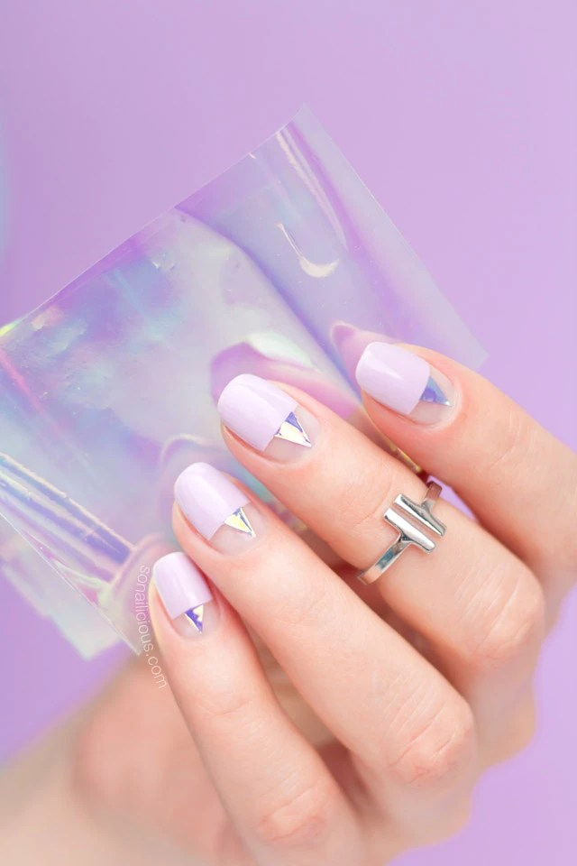 4 Edgy Birthday Nail Designs You Haven't Seen Before!