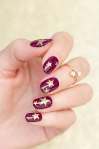 Easy Nail Art Ideas: 10 Manicures To Try This Weekend