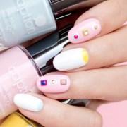 fendi nails polish 2