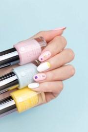fendi nails polish - sonailicious