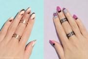 2 fabulous fall nail design