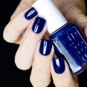 5 stunning blue polishes
