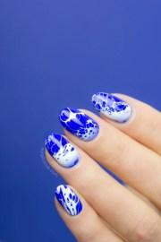 ocean foam nails. chance