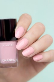 pastel vibes with chanel 588 nuvola