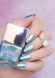 nails ocean nail