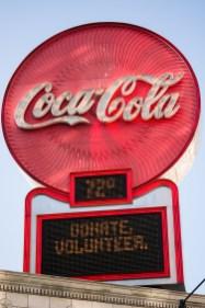Coco-Cola Enjoy!!