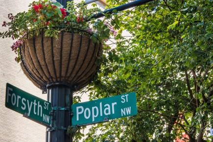 Poplar Street