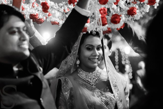 Jaipur Candid Wedding Photography