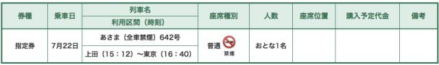 えきねっと(JR東日本)___JR券申込_>_1列車申込_>_座席位置・乗車券申込選択