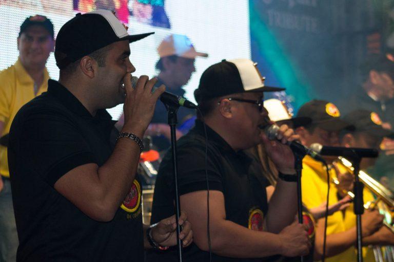 Orquesta Los Rivales