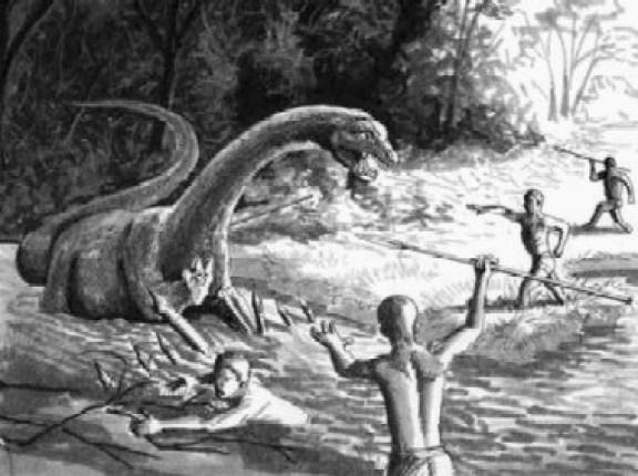 「モケーレムベンベ」の画像検索結果