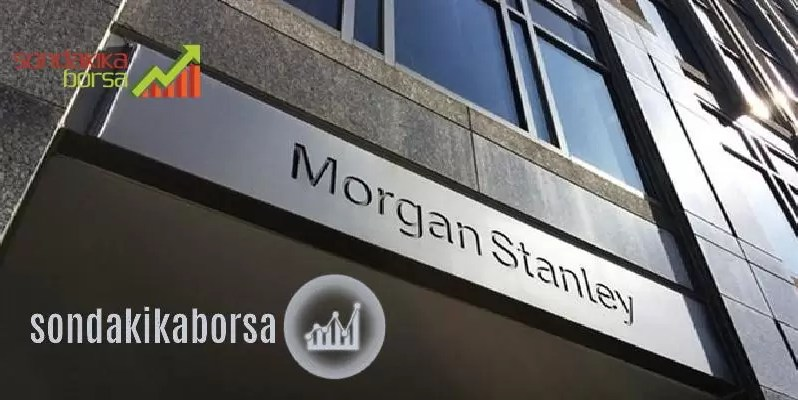 Yanlış işlem Morgan Stanley'e pahalıya mal oldu