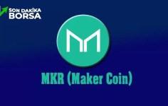 MKR (Maker Coin) Nedir ve Nasıl Satın Alınır?
