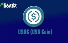 USDC (USD Coin) Nedir, Nasıl Satın Alınır ve Güvenli midir?