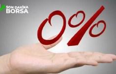 Sıfır Faizle Esnaf/Kobi Kredisi Veren 5 Banka – Liste