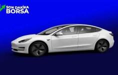 Tesla, Çin'de Satılan Model 3 Fiyatında İndirim Yaptı