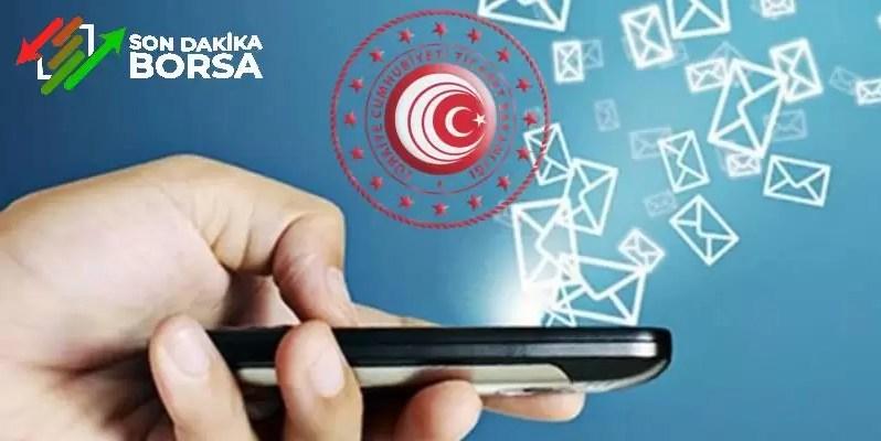 Ticari İletişim veTicari Elektronik İletiler'e Yeni Düzenlemeler Getirildi