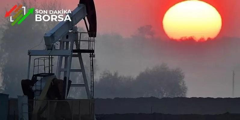 Brent Petrol ve WTI Ham Petrolün Varil Fiyatı Ne? Güne Nasıl Başladı?